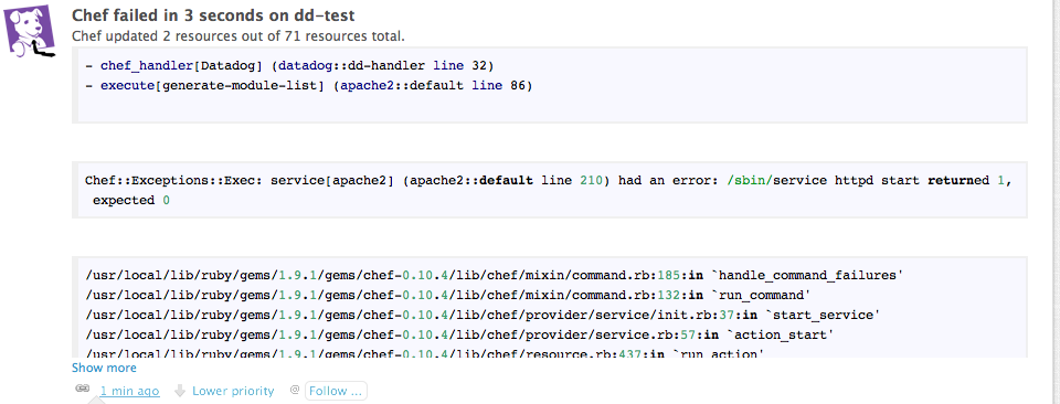 how to fix targeted read test failure
